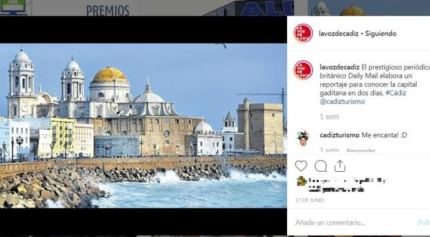 Instagram es la red social de moda en el mundo.