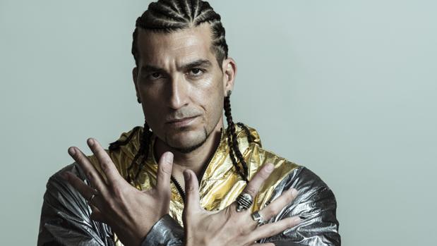 Además de su éxito con '24 horas', Pinto Wahin es el Director Musical del Circo del Sol