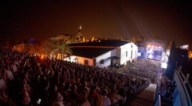 Los mejores cantantes del panorama nacional estarán este agosto en el Tío Pepe Festival