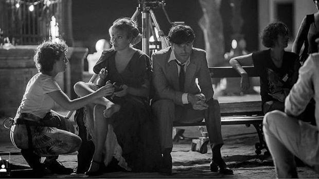 Imagen del largometraje.