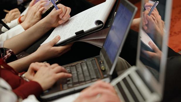 Los galardones reconocen a proyectos innovadores y dinámicos en el ámbito de las TIC.