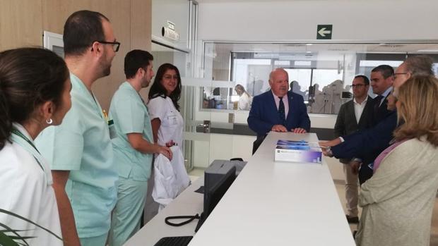 Hospital de la Janda