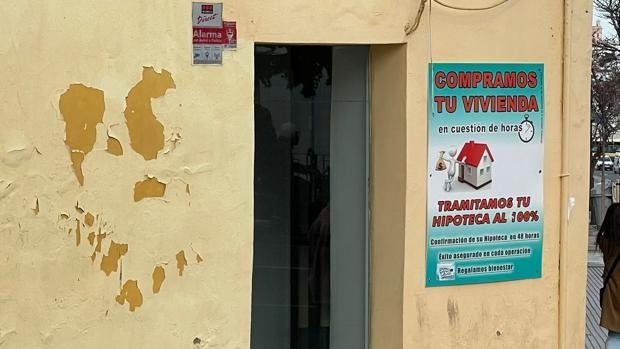 El dueño de una inmobiliaria de Cádiz, detenido por estafar a sus clientes en la venta de casas