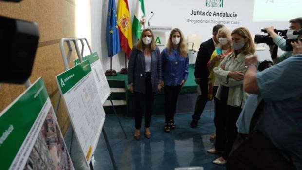 La Junta iniciará en otoño la construcción de 60 viviendas en Matadero tras diez años de bloqueo