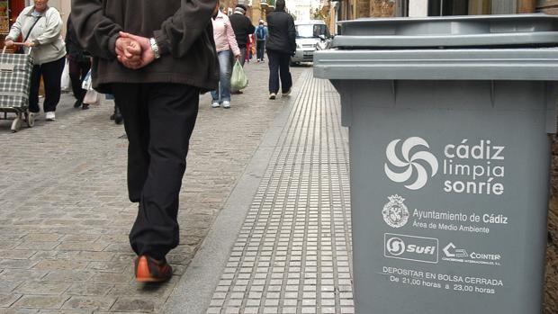 Cointer recurre el informe técnico por el que perdió el contrato de limpieza en Cádiz