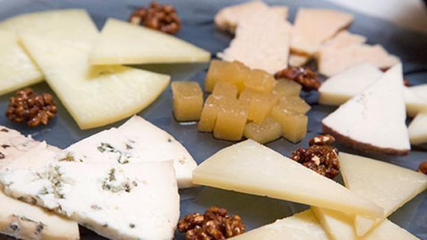 Seis quesos de Cádiz, entre los mejores de España en 2021