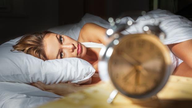 El sueño discontinuado es un factor de riesgo independiente de fibrilación auricular