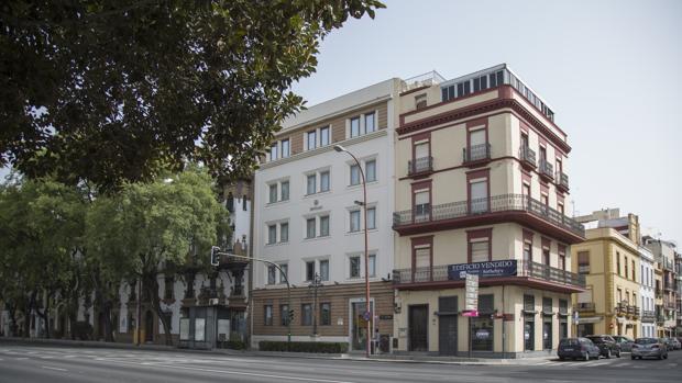 PSN tendrá su sede oficial en Andalucía en el edificio que acaba de adquirir en Paseo de Colón