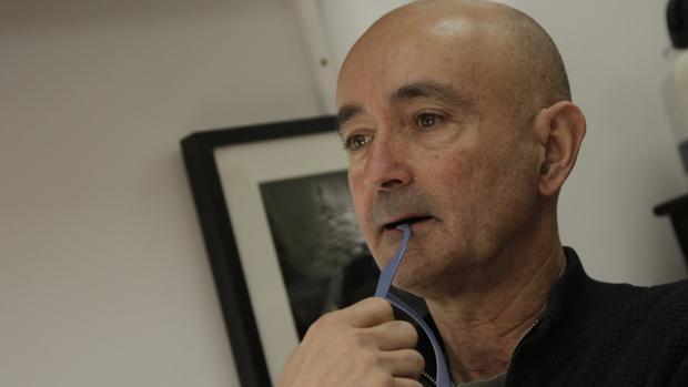 Alfredo Oliva, psicólogo especializado en la adolescencia y profesor de la Facultad de Psicología