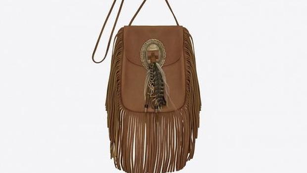 Un bolso de Yves Saint-Laurent