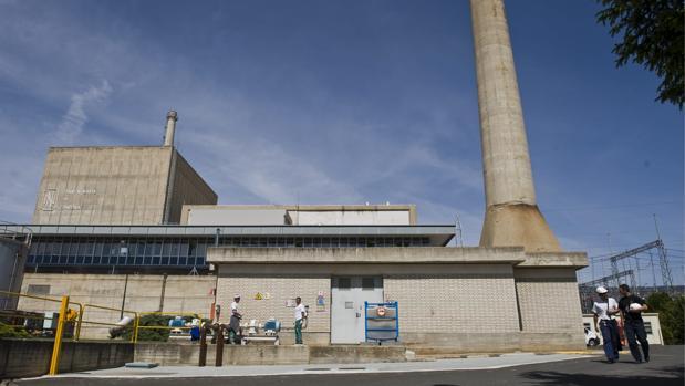 La central nuclear de Garoña podría entrar de nuevo en funcionamiento