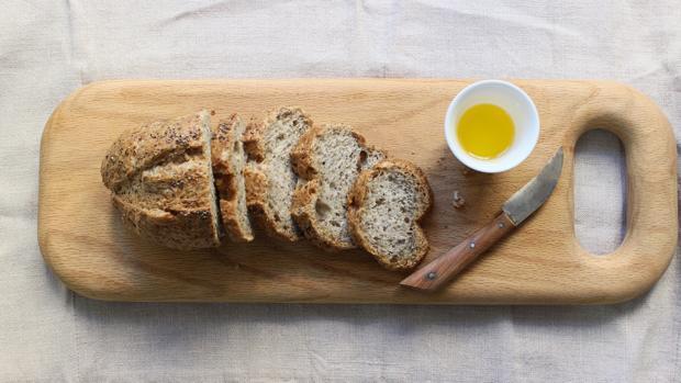 Los cereales con gluten poseen nutrientes que reducen el riesgo de diabetes tipo 2 y de enfermedad cardiaca