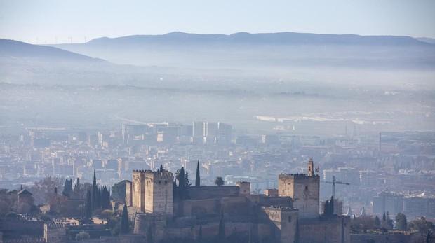 La agresión tuvo lugar en el Camino de Ronda de Granada capital