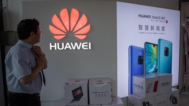 Huawei, cercada por la industria de la tecnología tras el veto de varias empresas